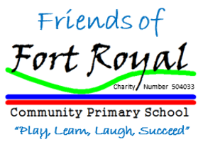Friends of Fort Royal Community Primary School