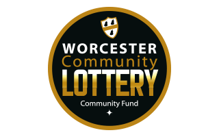 "Mrs P (Worcester) supporting <a href=""support/worcester"">Worcester Community Fund</a> matched 2 numbers and won 3 extra tickets"